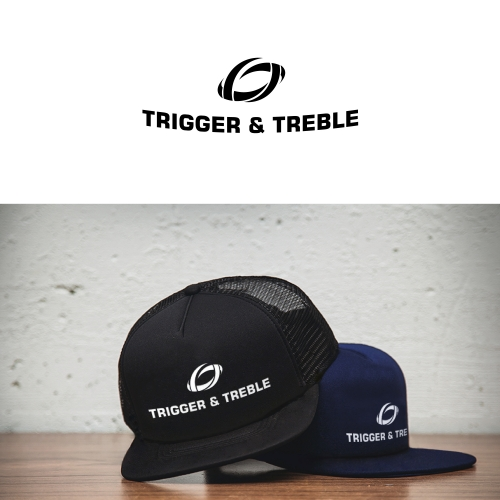 trigger and treable logo #2