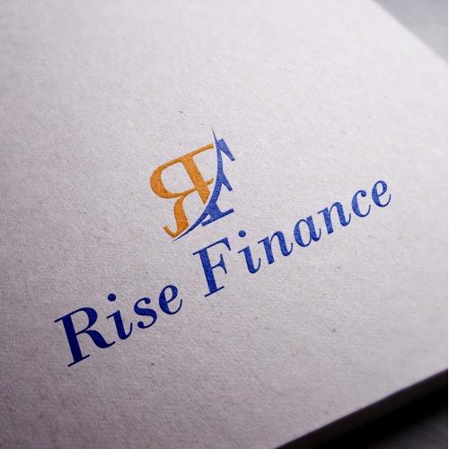 Rise finance logo