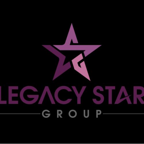 Legacy Star Group Logo