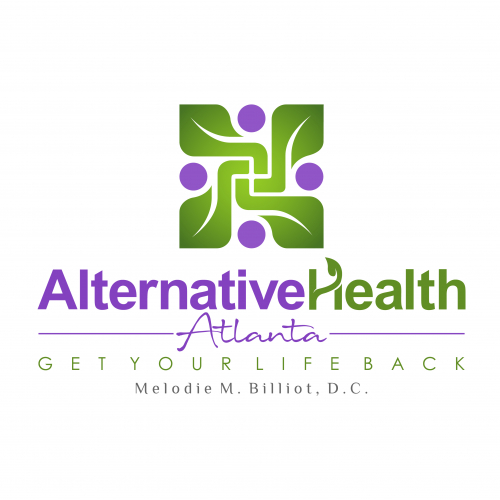 Alternative Health Logo