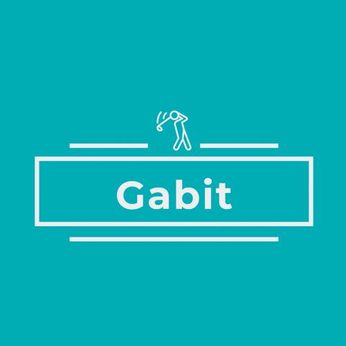 Gobit mobile app home screen logo creation