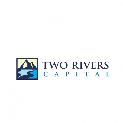 Logo River theme