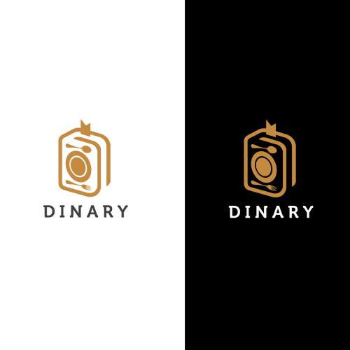 Dinary App logo