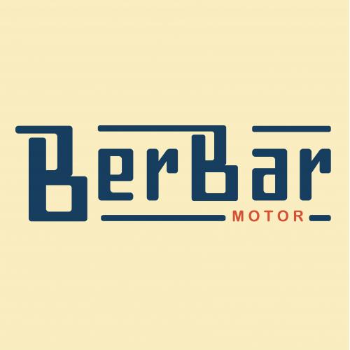 Berbar Logo