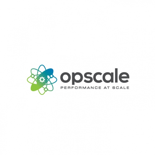 Logo Design for Opscale.