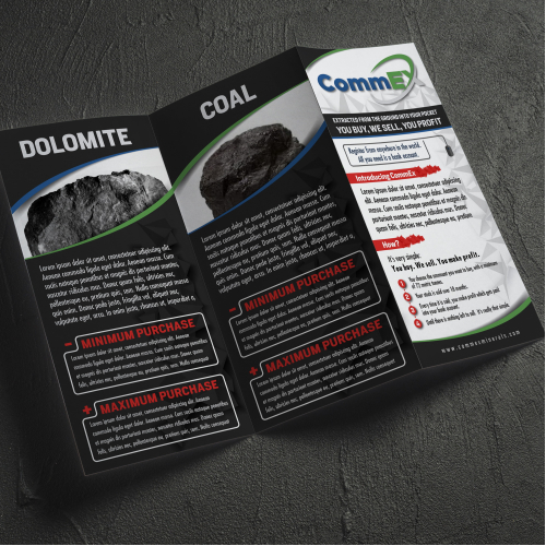 Commex brochure