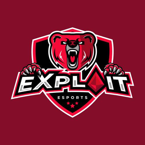 Logo design for Sports Team - Exploit