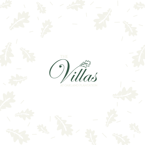 Redesigning logo - The Villas