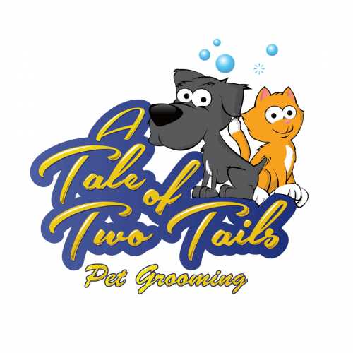 A Tale of Two Tails logo