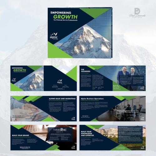 Alpine Brokerage Services Annual Brochure