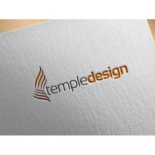 Temple logo 3