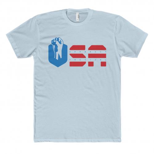 Uppercut Tactical USA T-Shirt