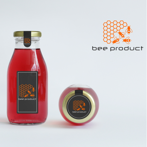 logo for product packaging