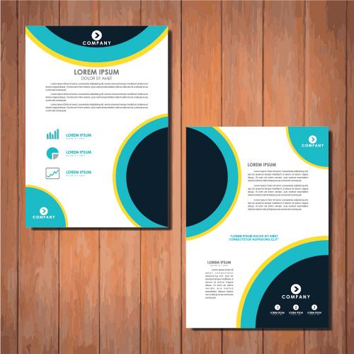 design brochure template