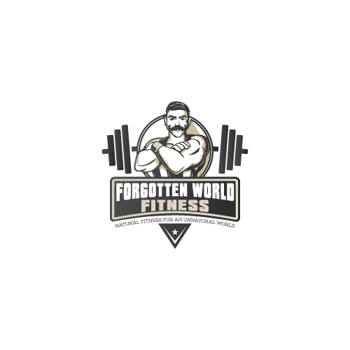 Forgotten World Fitness