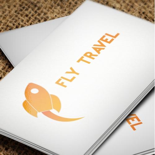 Logo - Fly Travel