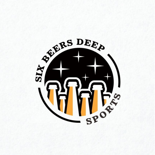 Six Beers Deep Sports