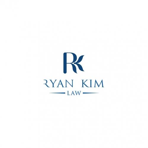 Ryan Kim (Law Firm Logo)