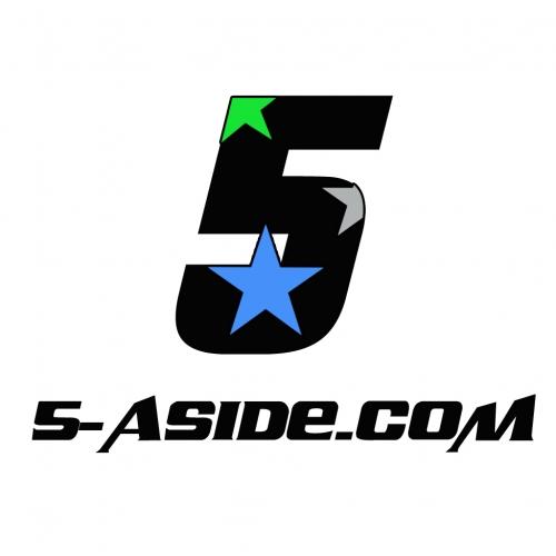 Logo Number Five