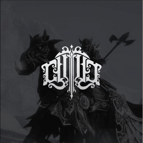 logo design for MMORPG