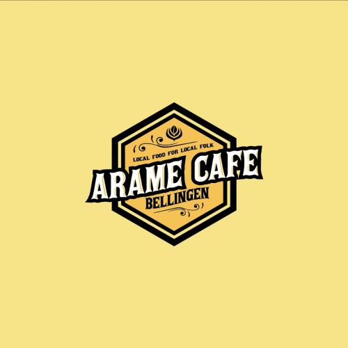 arame cafe