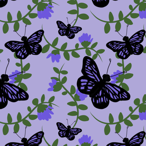 Butterfly Madness
