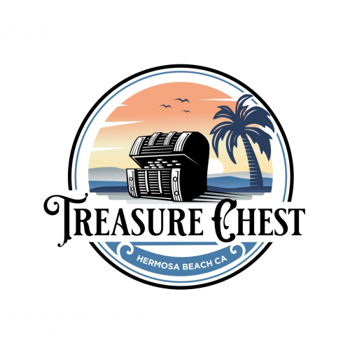 trasure chest