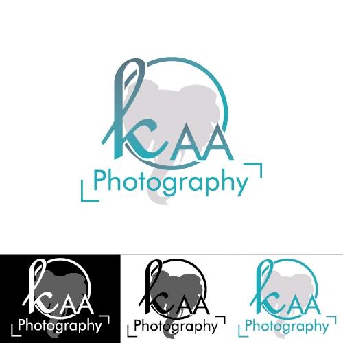 A Wildlife Photography Logo