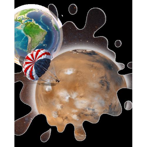 Fantasy Mars