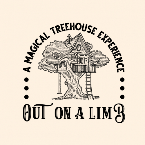 Tree House Logo For A Startup Company