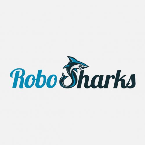 Robo Shark logo