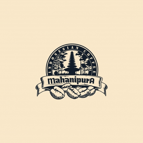 Mahanipura Logo Design