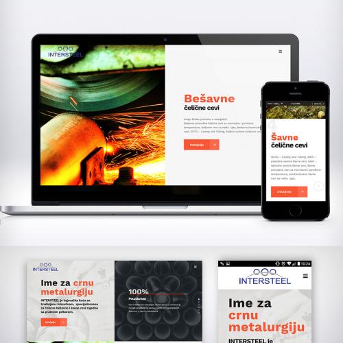 WordPress website design and development