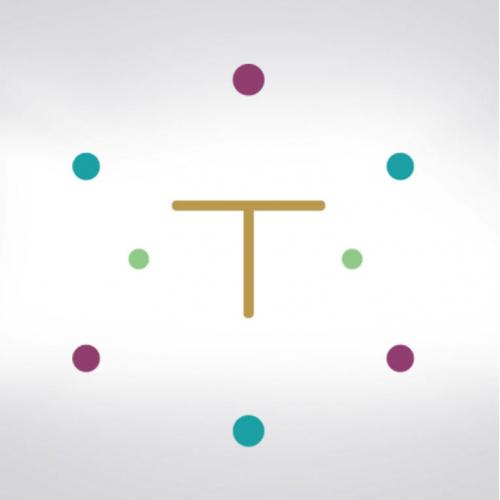 Tara Aid Logo design