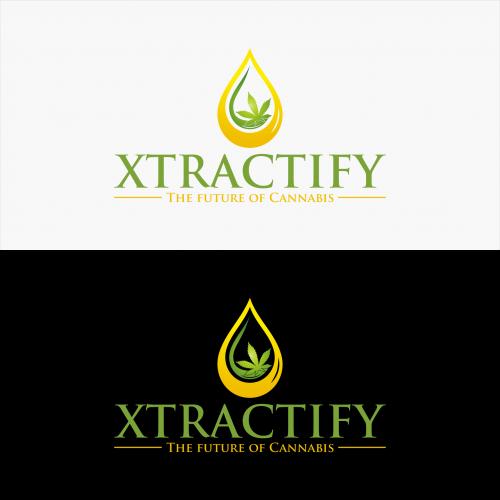 Weed or Marijuana Logo Design required