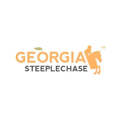 Georgia Steeplechase Logo