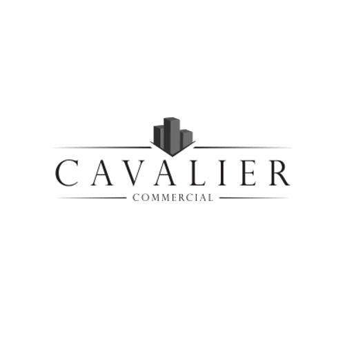 Cavalier Commercial - Logo Design
