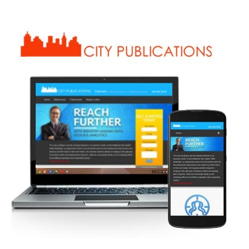 City Publications Website