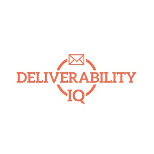Deliverability IQ Logo https://originalandrew.com