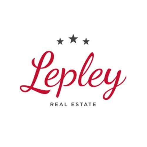 Lepley Real Esate Logo