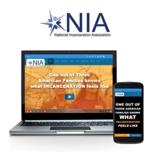 The NIA - Website Creation
