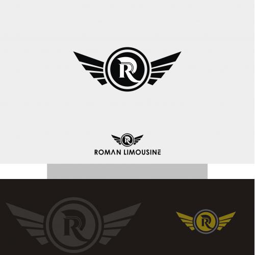 initial R logo