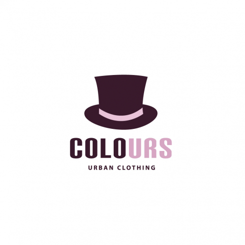 Mens Style Logo Design