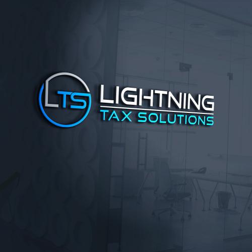 Tax company logo