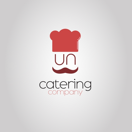 LOGO DESIGN - CATERING COMPANY