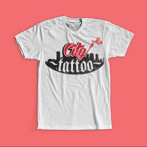 City Tattoo Supply