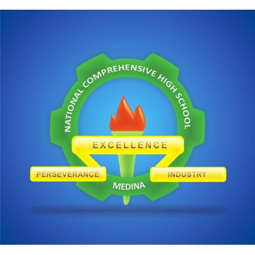 High School Logo version 2