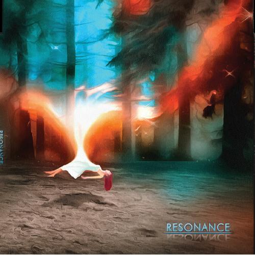 - Album Cover - Resonance