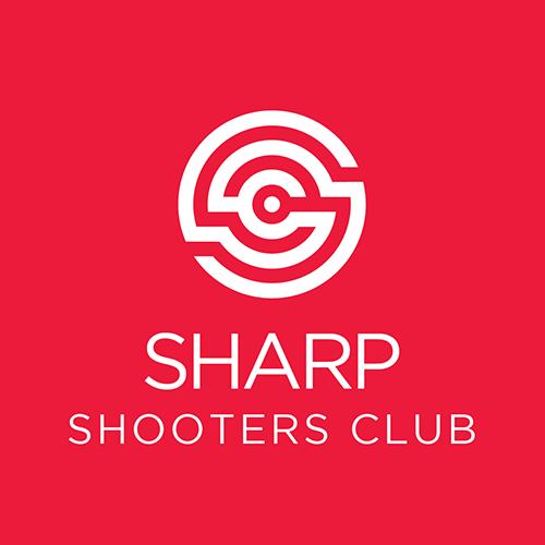 Sharp Shooters Club Logo