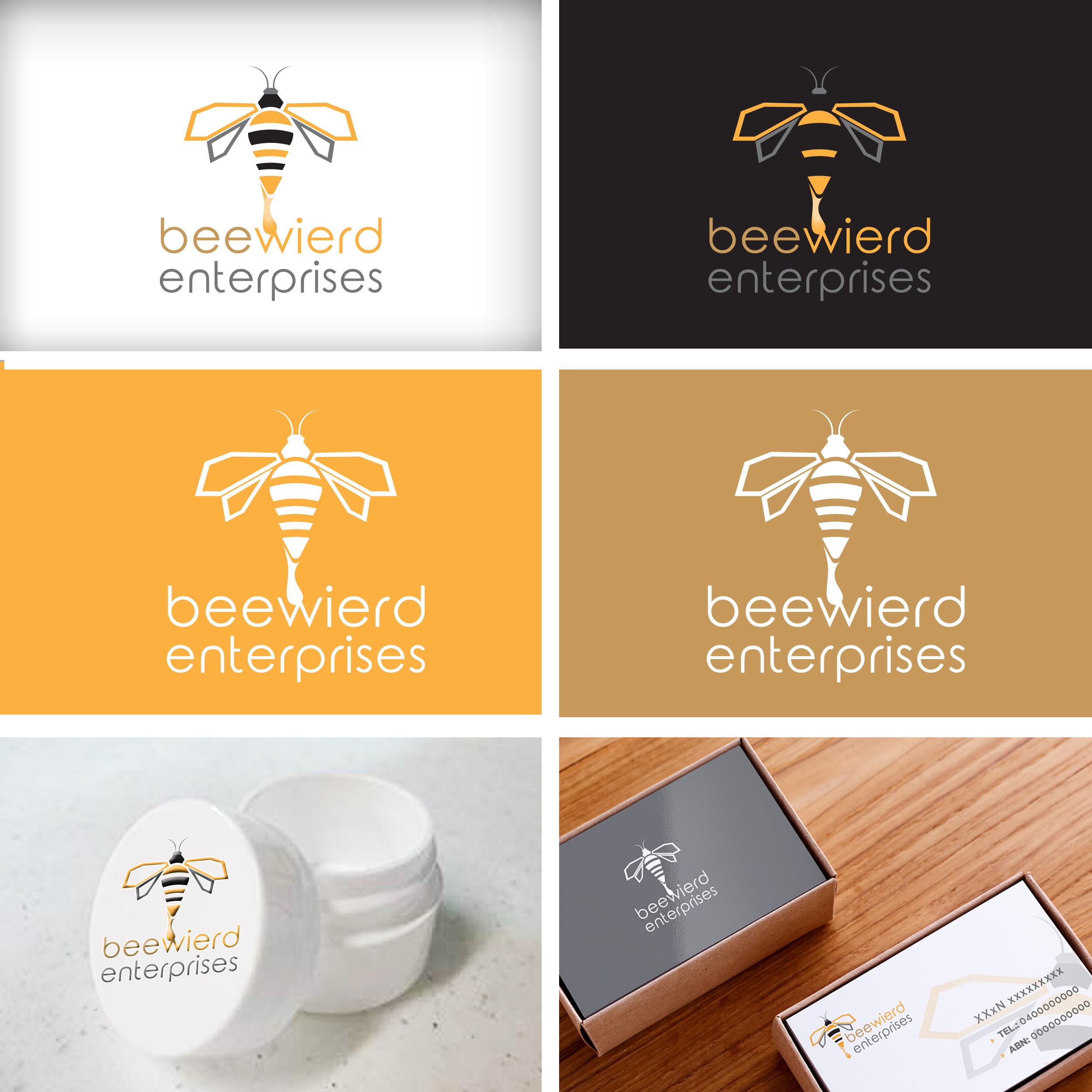 Bee Wierd